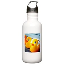 Rubber Ducky Water Bottle