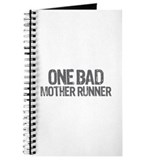 one bad mother runner Journal