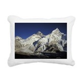 Everest Rectangular Canvas Pillow
