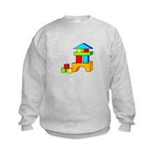 Building Blocks Sweatshirt