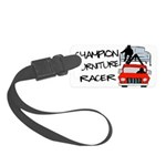 Champion Furniture Racer Small Luggage Tag