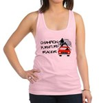 Champion Furniture Racer Racerback Tank Top