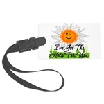 Hots For You Large Luggage Tag