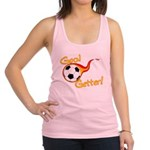 Goal Getter Racerback Tank Top