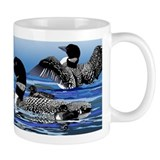 Lots of Loons Small Mug