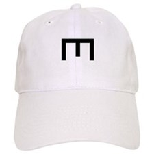 Engineer Symbol Baseball Cap