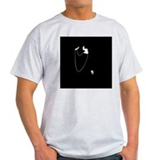 Louise Brooks 1920s flapper girl T-Shirt