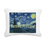 Retired Principal Van gogh blanket.PNG Rectangular