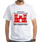 WIARNG 264th Engineer Group Tee Shirt