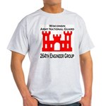 WIARNG 264th Engineer Group T-Shirt
