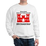 264th Engineer Group Sweatshirt