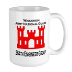 WIARNG 264th Engineer Group Coffee Mug