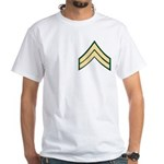 264th Engineer Group Corporal Tee Shirt