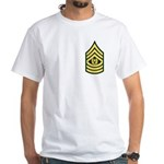 264th Engineer Group<BR>CSM Tee Shirt