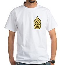 264th Engineer Group<BR>CSM Tee Shirt
