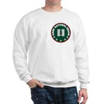 264th Engineer Group Captain Sweatshirt
