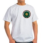 264th Engineer Group Major Tee Shirt