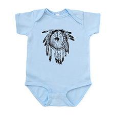 Native American Ornament Infant Bodysuit