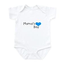 Mama's Boy Infant Creeper