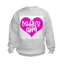 Daddy's Girl Sweatshirt