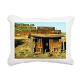 Cool Salt river Rectangular Canvas Pillow