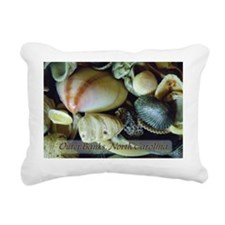 Unique Outer banks north carolina Rectangular Canvas Pillow