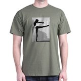Dance Black T-Shirt