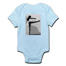 Dance Infant Creeper