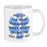 Im Your Paramedic Coffee Mug