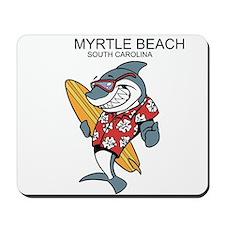 Myrtle Beach Mousepad