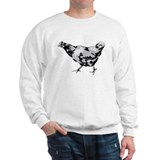 Chicken Sweatshirt