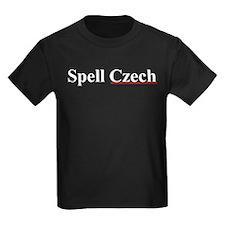 Spell Czech T