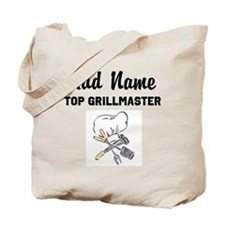 GRILLMASTER Tote Bag