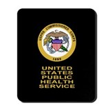 USPHS Mousepad