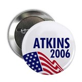 "Atkins 06 2.25"" Button (100 pack)"