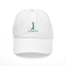 Personalized Golf Baseball Cap