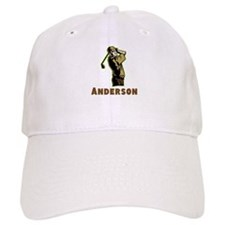 Personalized Golf Hat