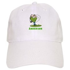 Personalized Golf Baseball Cap