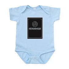 Sid McCauley Infant Bodysuit