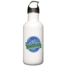 Scottys M-Class Dilithium Crystals Water Bottle