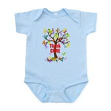 Think CURE Infant Bodysuit