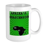 Afrika's Reascension Mug