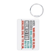 In This Together Keychains