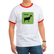 iGoat-green T