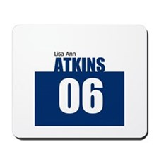 Atkins 06 Mousepad