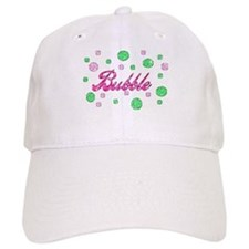 Bubble Baseball Cap