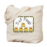 5 of peep RT 2012.JPG Tote Bag