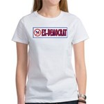 EX-DEMOCRAT Women's T-Shirt