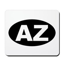 AZ (Arizona) Mousepad
