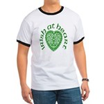 'Irish at Heart' Ringer T